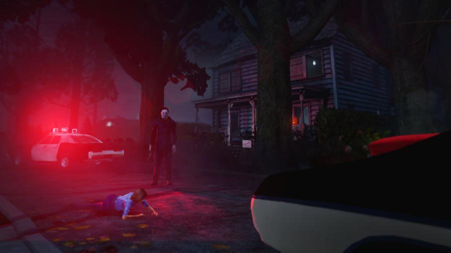 Dead By Daylight - The Halloween Chapter (DLC) Screenshot 8
