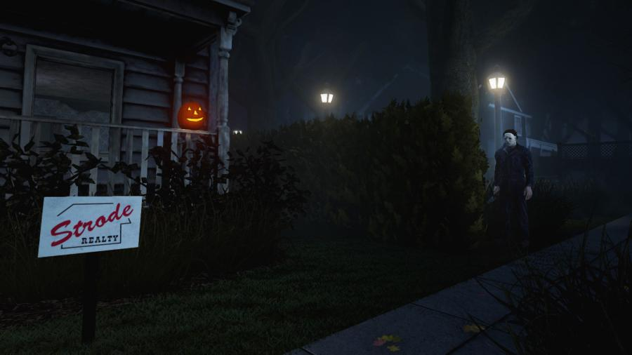 Dead By Daylight - The Halloween Chapter (DLC) Screenshot 3