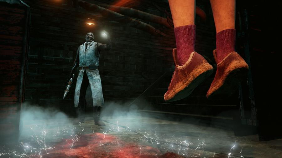 Dead By Daylight - Spark of Madness (DLC) Screenshot 7