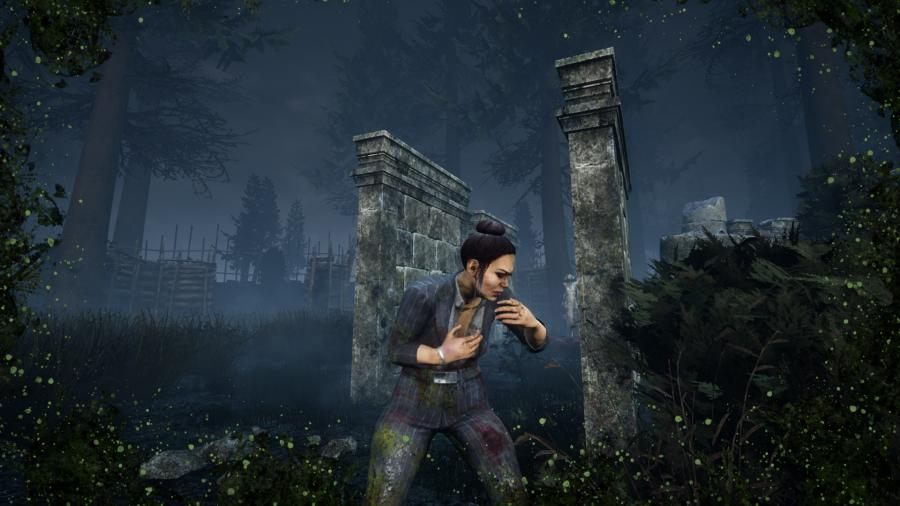 Dead By Daylight - Demise of the Faithful Chapter (DLC) Screenshot 7
