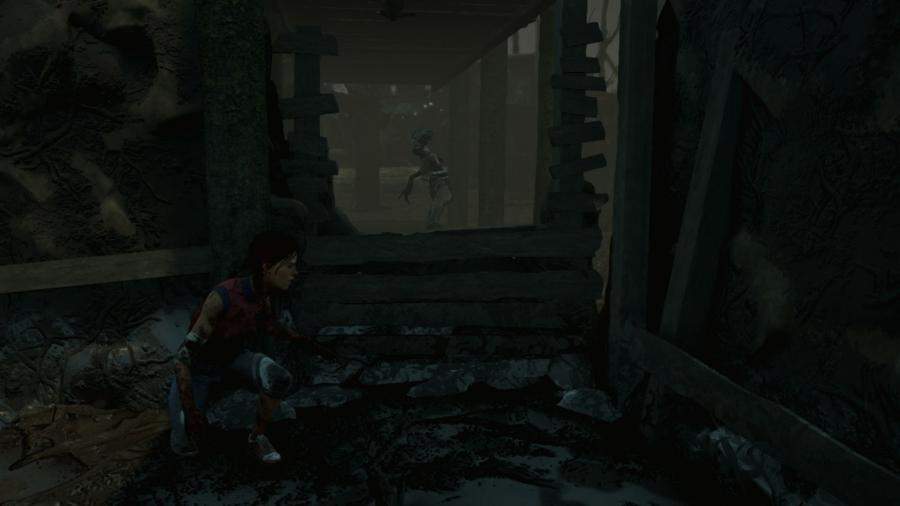 Dead By Daylight - Of Flesh and Mud Chapter (DLC) Screenshot 8