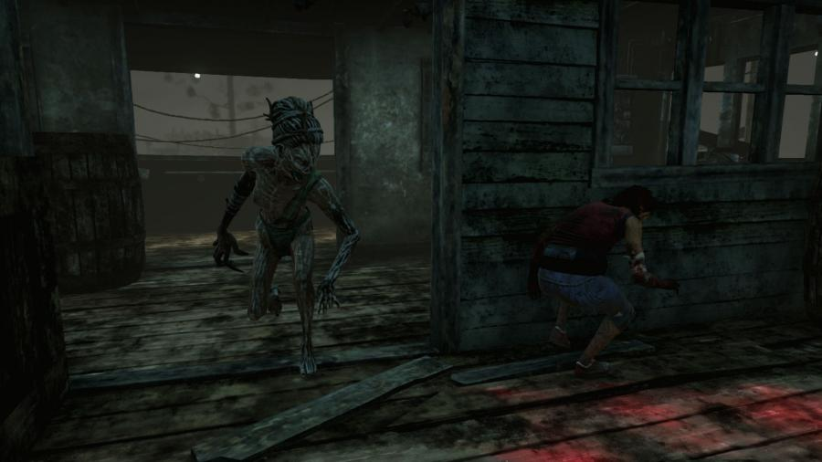 Dead By Daylight - Of Flesh and Mud Chapter (DLC) Screenshot 9