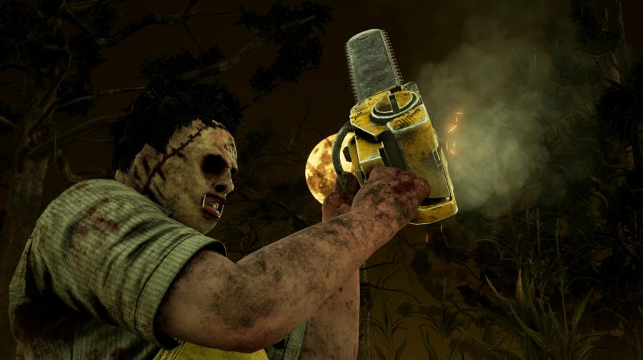 Dead By Daylight - Leatherface (DLC) Screenshot 4