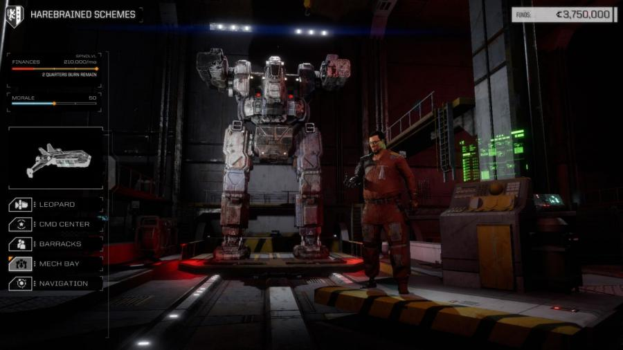Battletech - Mercenary Collection Screenshot 6