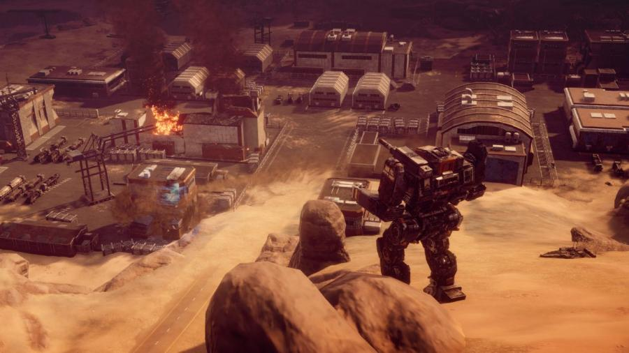Battletech - Mercenary Collection Screenshot 2