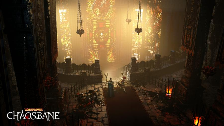 Warhammer Chaosbane - Deluxe Edition Screenshot 2