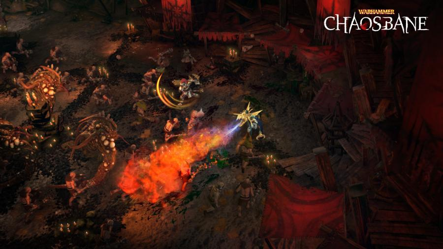 Warhammer Chaosbane - Deluxe Edition Screenshot 3