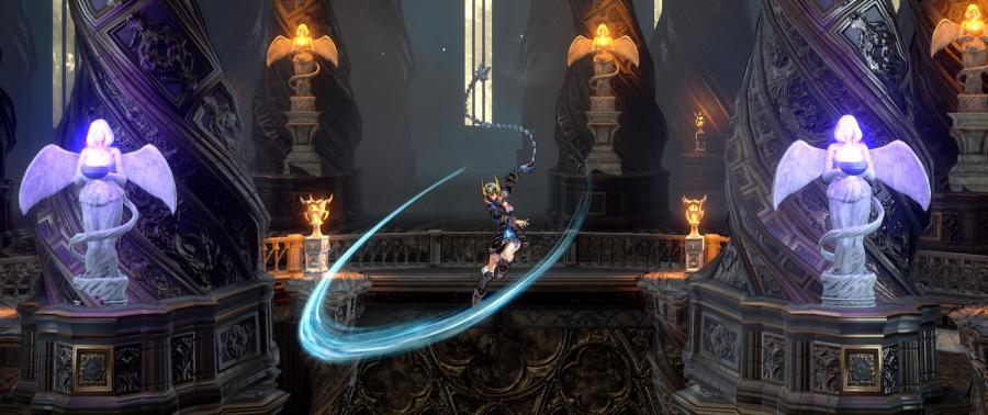 Bloodstained - Ritual of the Night Screenshot 8