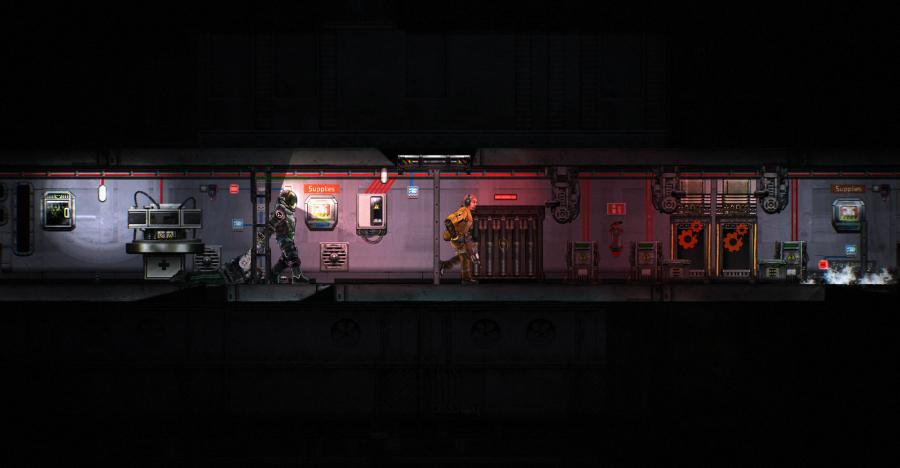 Barotrauma - Steam Key Screenshot 3