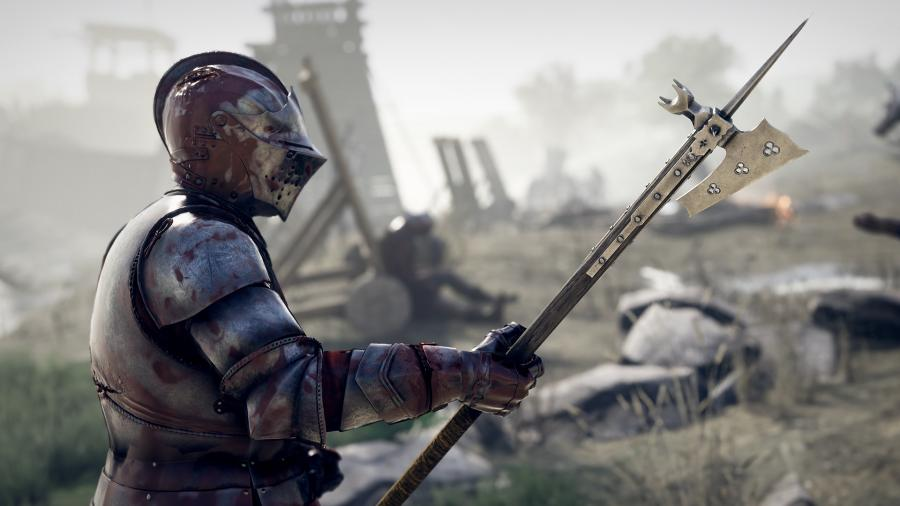 Mordhau Screenshot 3