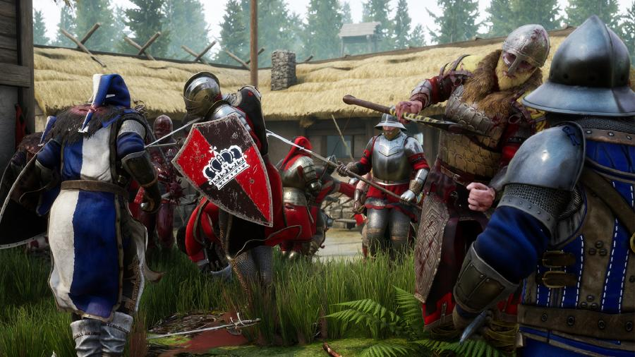 Mordhau Screenshot 2