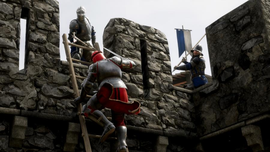 Mordhau Screenshot 5