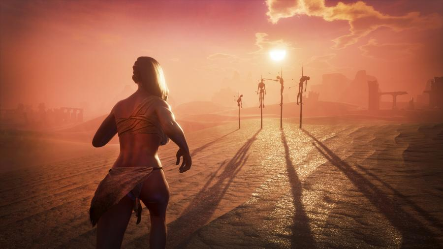 Conan Exiles - Complete Edition Screenshot 4