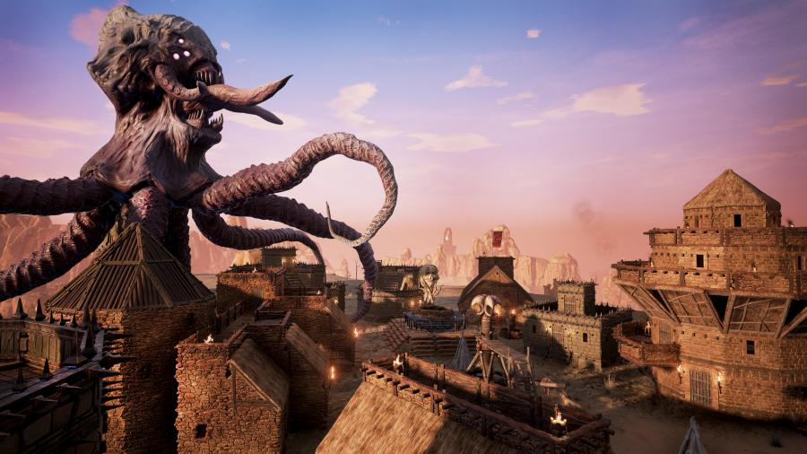 Conan Exiles - Complete Edition Screenshot 2