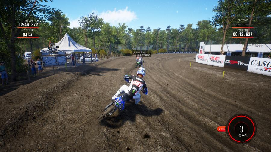 MXGP 2019 - The Official Motocross Videogame Screenshot 7