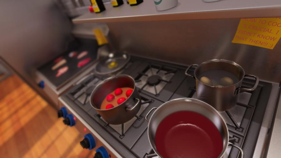 Cooking Simulator Screenshot 9