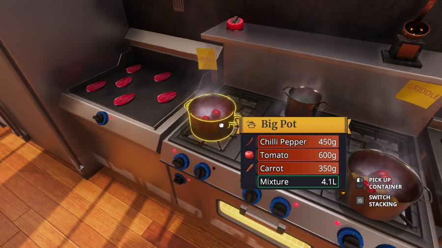 Cooking Simulator Screenshot 8