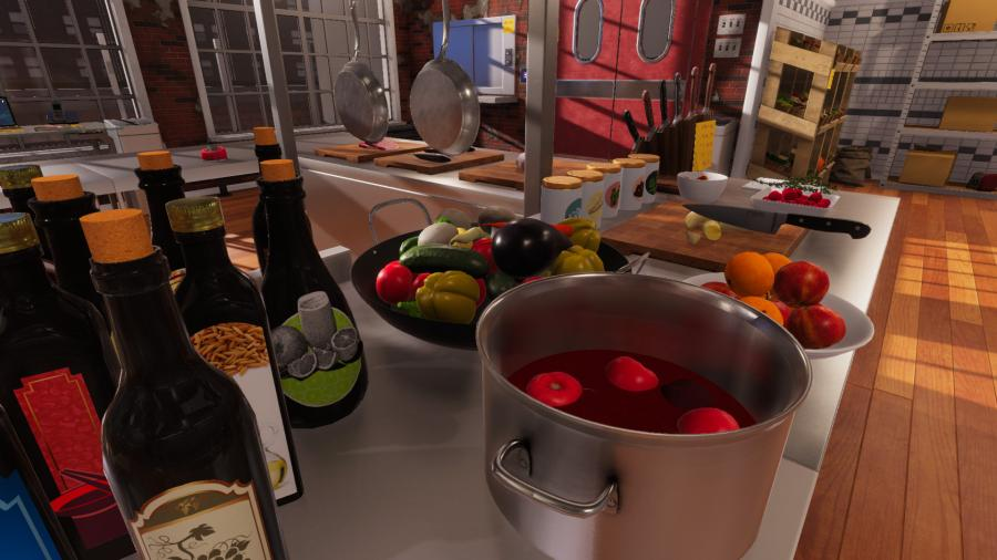 Cooking Simulator Screenshot 7