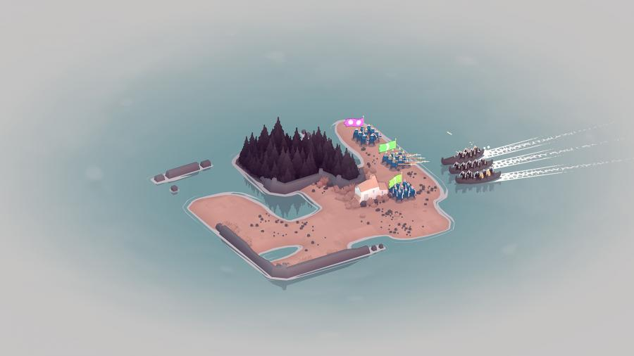 Bad North - Deluxe Edition Screenshot 6