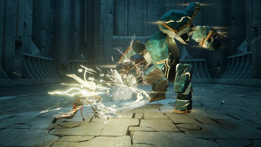 Darksiders 3 - Keepers of the Void (DLC) Screenshot 5