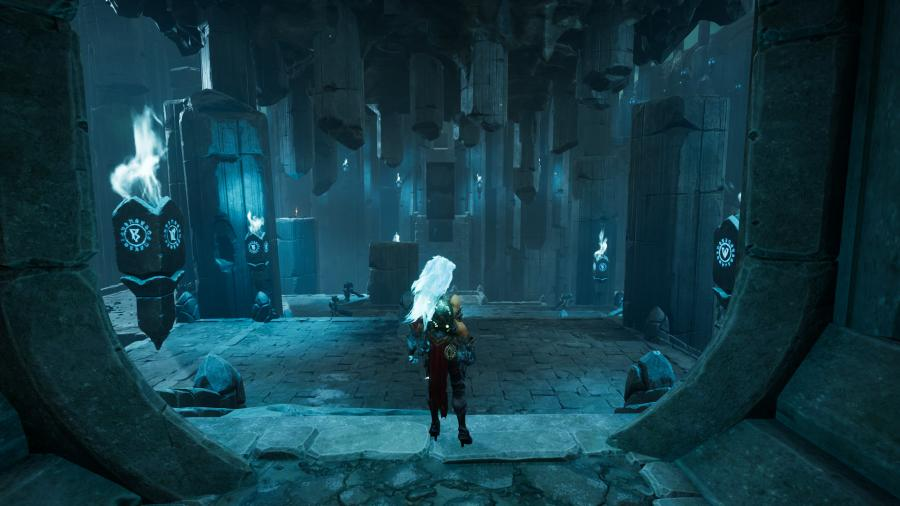 Darksiders 3 - Keepers of the Void (DLC) Screenshot 3
