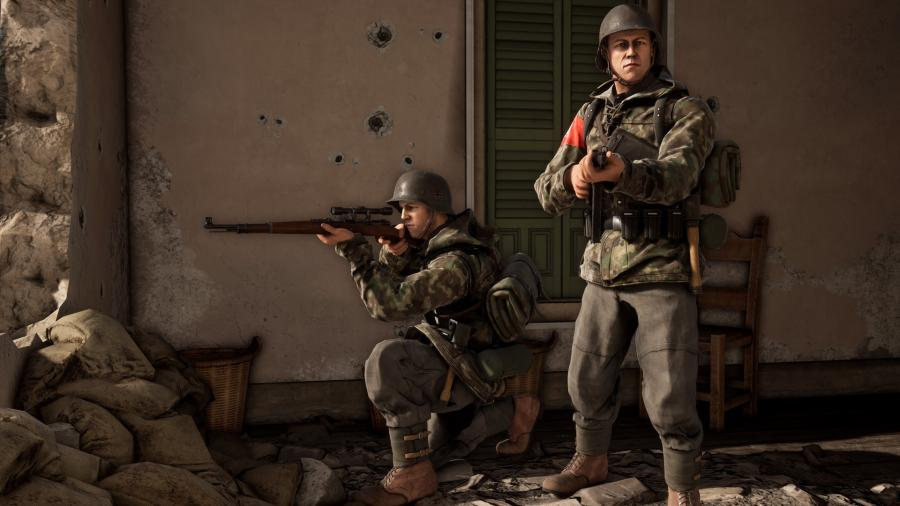 Battalion 1944 Screenshot 2