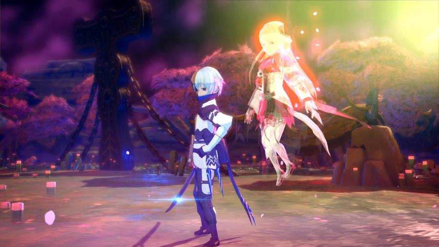 Oninaki Screenshot 3