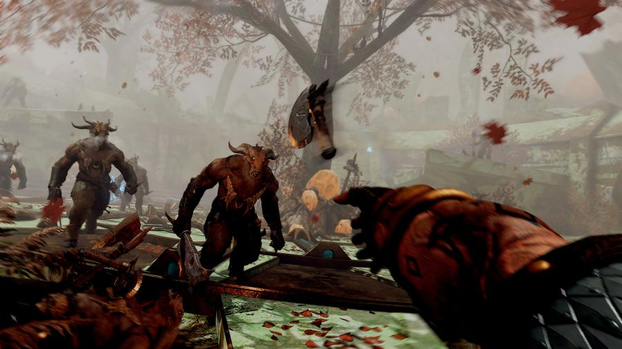 Warhammer Vermintide 2 - Winds of Magic (DLC) Screenshot 3