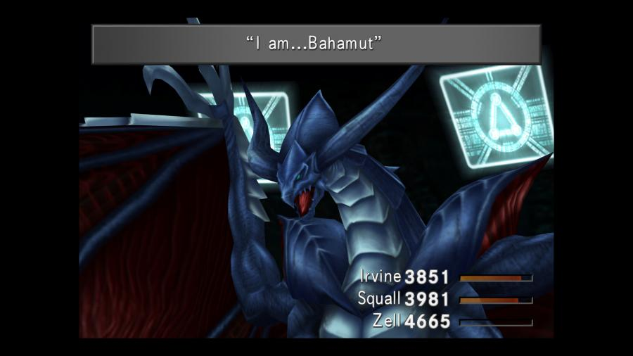 Final Fantasy VIII Remastered Screenshot 9