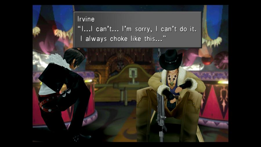 Final Fantasy VIII Remastered Screenshot 6
