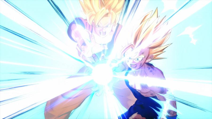Dragon Ball Z - Kakarot (Deluxe Edition) Screenshot 2