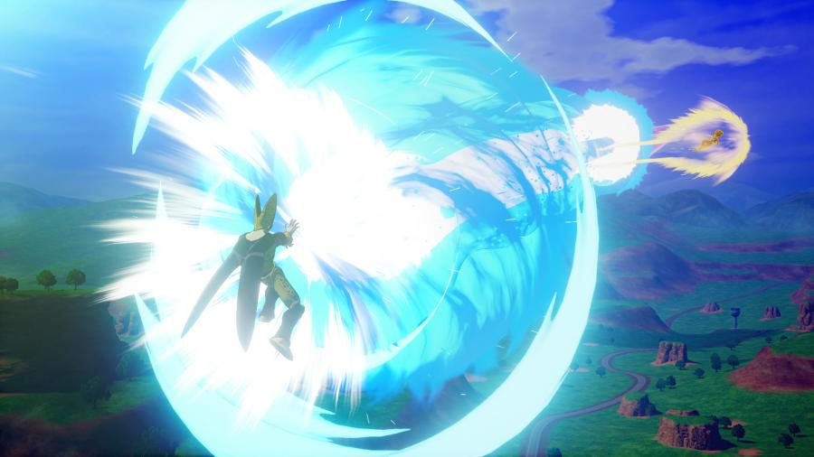Dragon Ball Z - Kakarot (Ultimate Edition) Screenshot 9