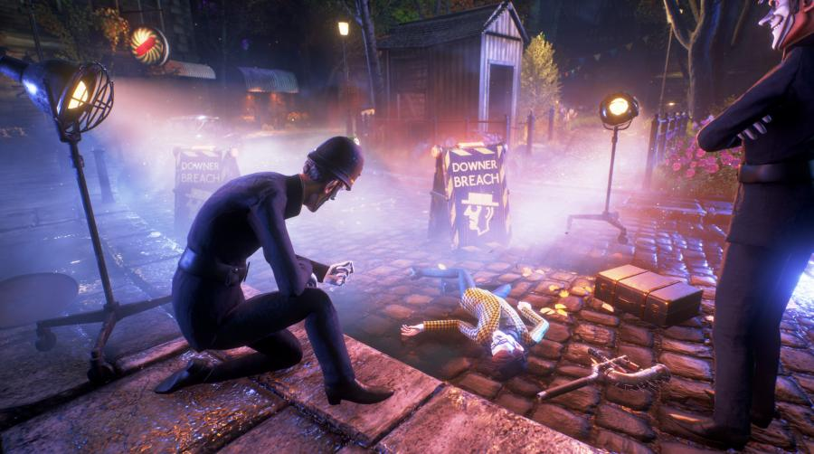 We Happy Few - Season Pass Screenshot 3