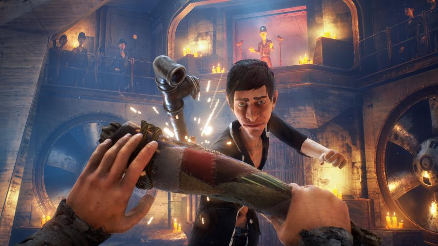 We Happy Few - Season Pass Screenshot 2