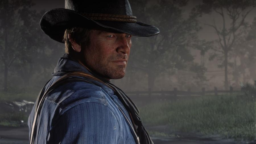 Red Dead Redemption 2 (PC Version) Screenshot 3