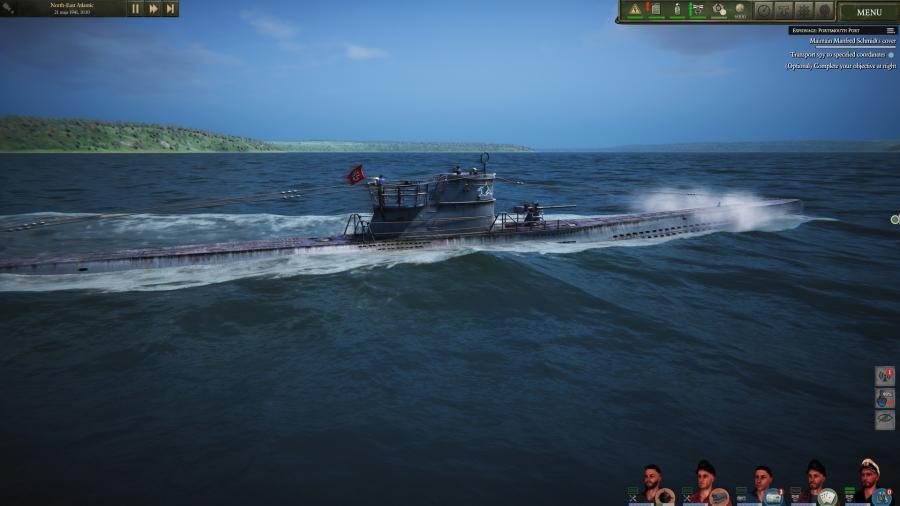 U Boot Simulation Kostenlos Vollversion