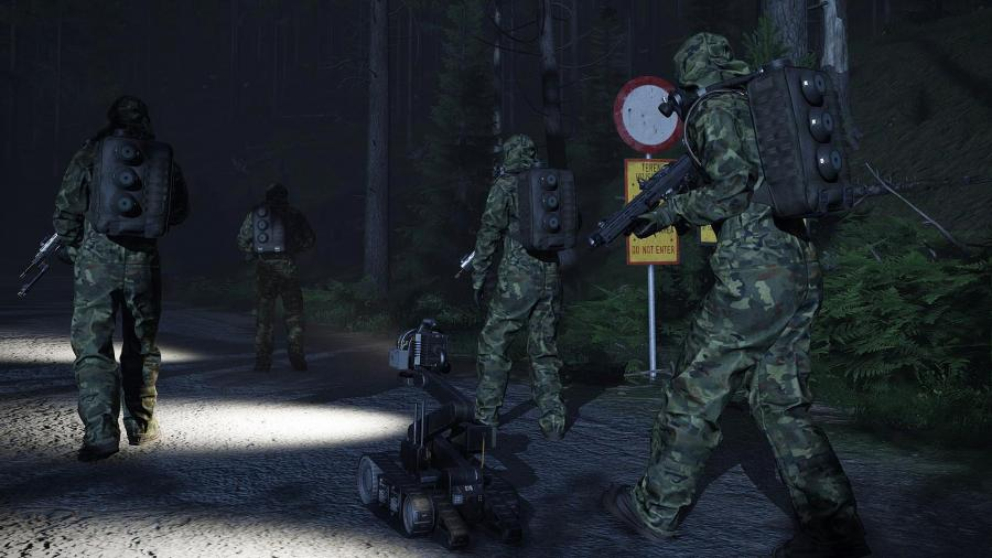 Arma 3 - Contact Edition Screenshot 8