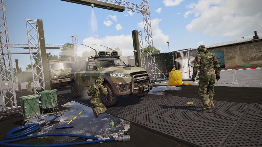 Arma 3 - Contact Edition Screenshot 3