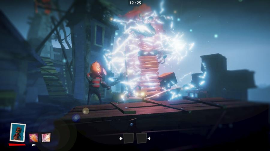 Secret Neighbor Screenshot 8