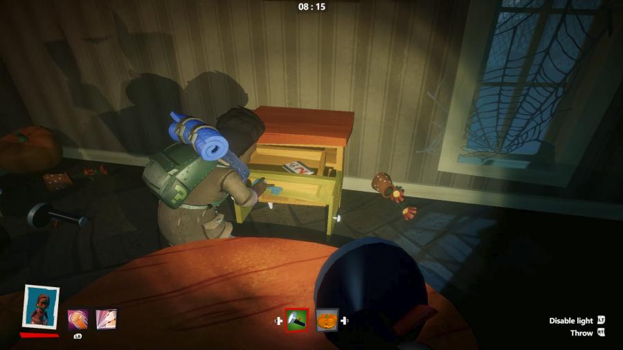 Secret Neighbor Screenshot 6