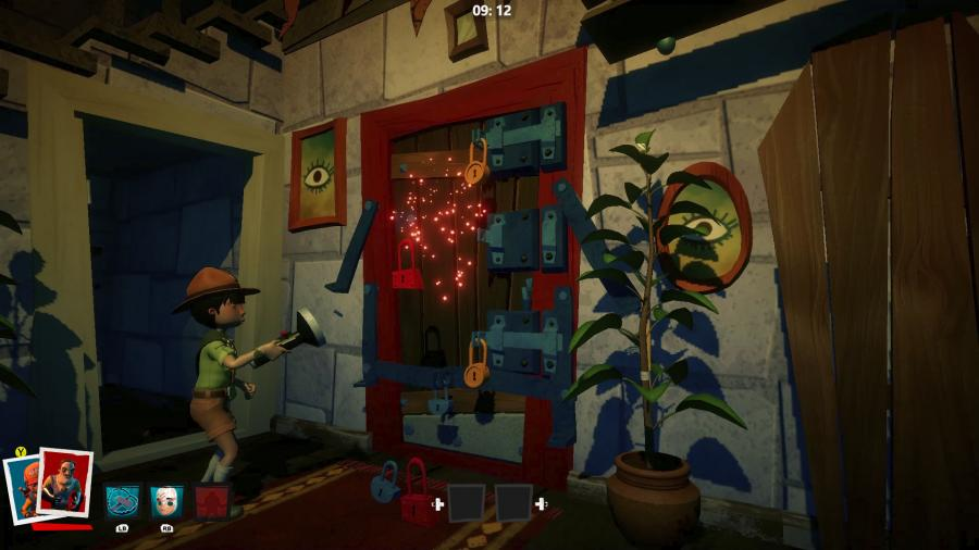 Secret Neighbor Screenshot 9