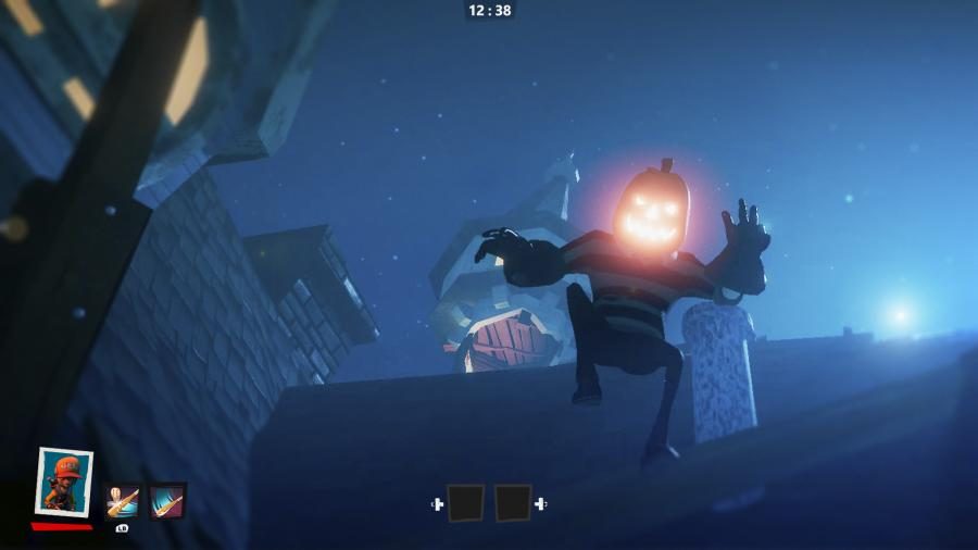 Secret Neighbor Screenshot 3