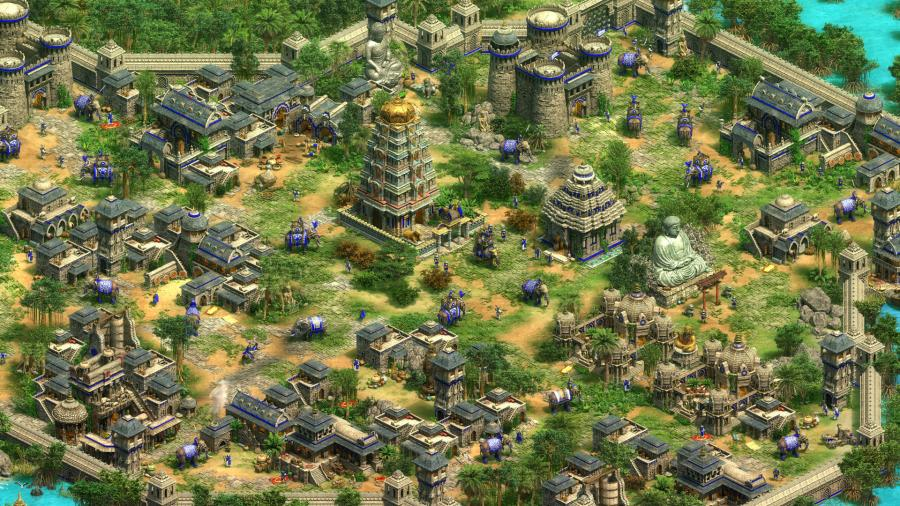 Age of Empires II - Definitive Edition (Windows 10) Screenshot 5