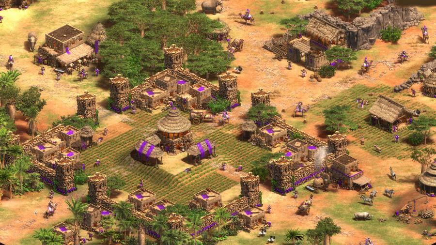 Age of Empires II - Definitive Edition (Windows 10) Screenshot 9