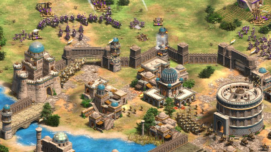 Age of Empires II - Definitive Edition (Windows 10) Screenshot 8