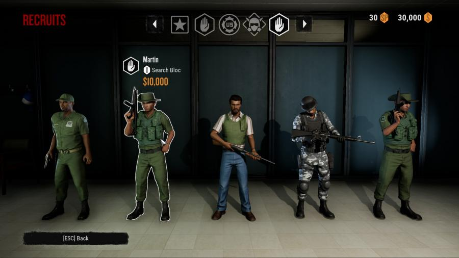 Narcos - Rise of the Cartels Screenshot 7