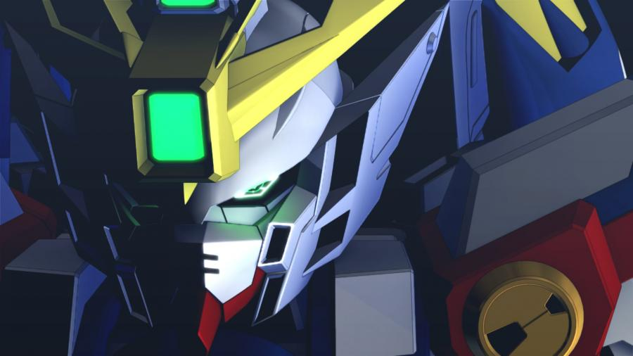 SD Gundam G Generation Cross Rays - Deluxe Edition Screenshot 2