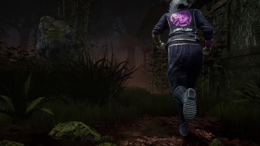 Dead by Daylight - Cursed Legacy Chapter DLC (Das verfluchte Vermächtnis) Screenshot 8