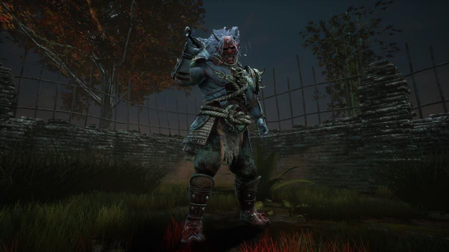 Dead by Daylight - Cursed Legacy Chapter DLC (Das verfluchte Vermächtnis) Screenshot 4