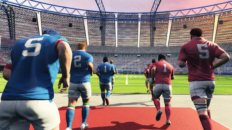 Rugby 20 Screenshot 3